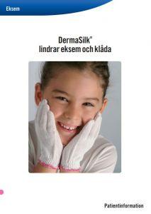 Patientbroschyr - Dermasilk